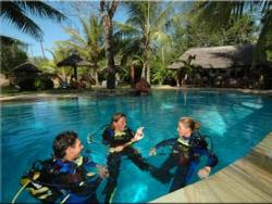 Diani Beach Dive Centre