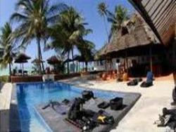 Paje Beach Dive Centre