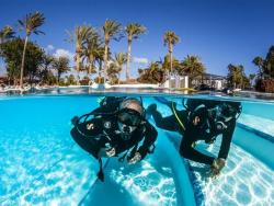 Dive Courses at Morro Jable Dive Centre