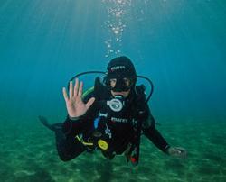 Lanzarote Dive Sites