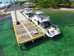 Cayman Brac Dive Centre