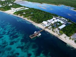 Little Cayman Dive Centre