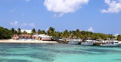 Cayman Islands Scuba Diving Holiday. Little Cayman Dive Centre. Boats.