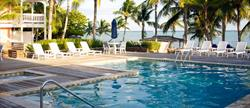 Cayman Islands Scuba Diving Holiday. Little Cayman Dive Centre. Pool.