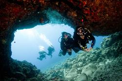 Cyprus - Mediterranean Scuba Diving Holidays.