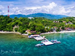 Philippines Dive Holiday OFFER