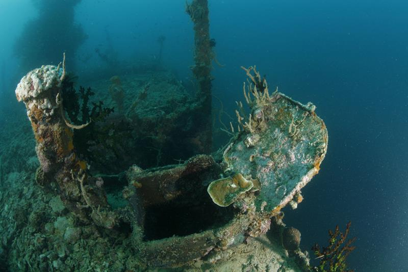 Sangat Island Wrecks Of Coron Dive Sites Sportif Dive