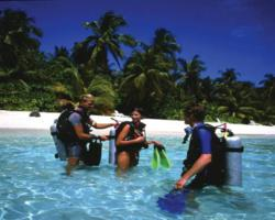 Maldives Dive Centres