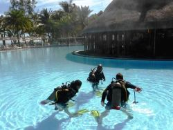 PADI 5* Dive Centre - Le Morne