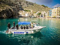 Gozo Dive Centre