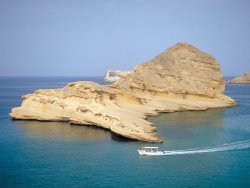 Oman Diving Holiday Offer