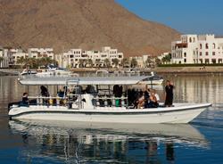 Sifah Dive Centre - Oman