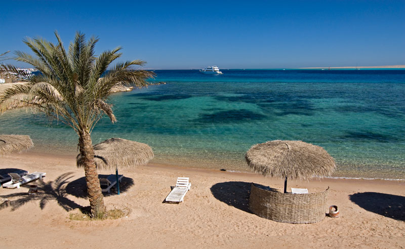 Hurghada diving holiday.