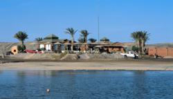 Wadi Gimal - Centre