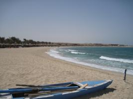 El Quseir scuba diving beach holiday - Red Sea