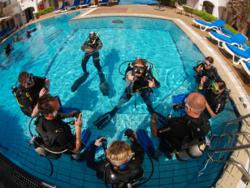 Na'ama Bay Dive Centre