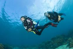 Philippines Scuba Diving Holiday. Diving.