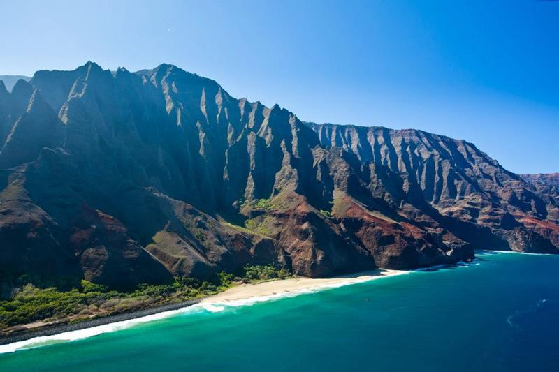 Hawaii Scuba Diving Holidays with Sportif Dive Holidays