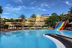Lanzarote Scuba Diving Holiday - Costa Teguise. Barcelo Hotel.