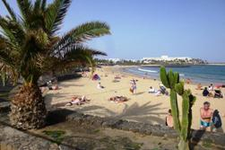 Lanzarote Scuba Diving Holiday - Costa Teguise.
