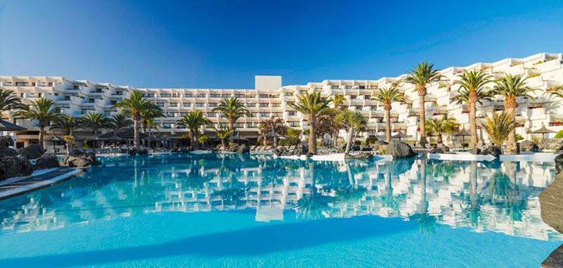 Luxury Beach Resorts Canary Islands