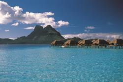 Bora Bora - Pacific Ocean Scuba Diving Holidays.