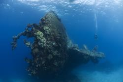 Truk - Chuuk lagoon scuba wreck diving holiday.