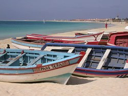 Cape Verdes Holiday OFFER