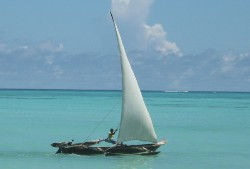 Zanzibar Scuba Diving Holiday