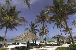 Zanzibar Scuba Diving Holiday. Paje Beach.