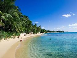 Barbados Scuba Diving Holidays. St Peters Beach.