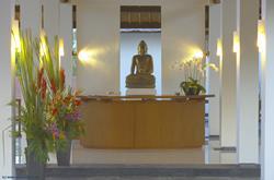 Bali Luxury Diving Holiday Hotel - Siddartha Ocean Resort & Spa.