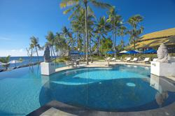 Bali Luxury Diving Holiday Hotel - Siddartha Ocean Resort & Spa.