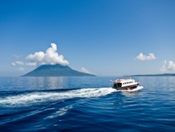 Manado Scuba Diving Holiday