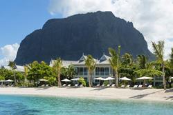 Le Morne - Mauritius.