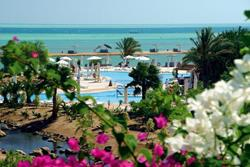 El Gouna - Red Sea. Movenpick Resort.