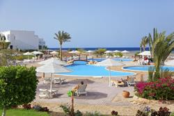 Marsa Alam - Red Sea Dive Holiday. Three Corners Equinox Beach Resort.