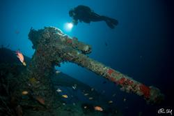 Red Sea Wreck Diving in Sudan