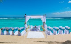 Scuba Diving Wedding & Honeymoon in Mauritius