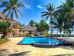 Zanzibar Dive Holiday OFFER