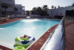 Lanzarote Scuba Diving Hotel