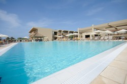 New Cape Verdes Diving Holiday Luxury Hotel