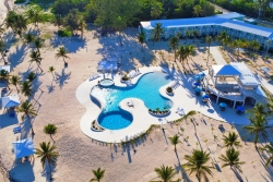 Cayman Brac Beach Resort - Cayman Islands.