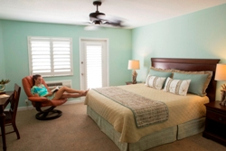 Cayman Brac Beach Resort - Cayman Islands. Standard room.