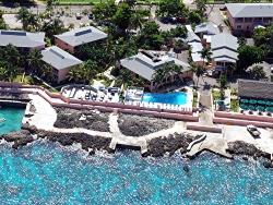 Sunset House Dive Resort