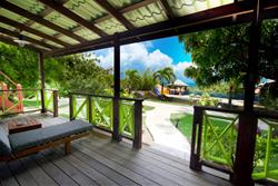 True Blue Bay Resort, Grenada.