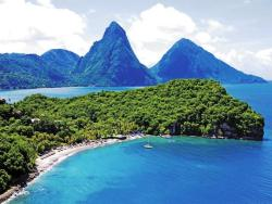 St Lucia 30% OFF Early Booking