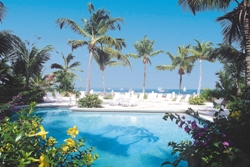 Coco Reef Resort & Spa - Tobago. Swimming pool.