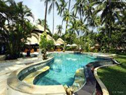 Alam Anda Dive and Spa Resort