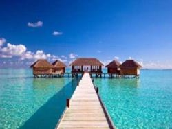 Conrad Maldives Resort & Spa